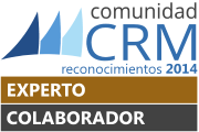 Comunidad CRM 2014 Expert Contributor_1