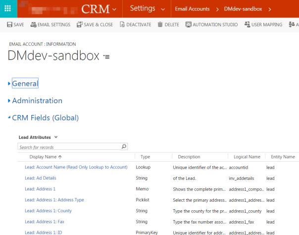 ramontebar_blog_DotMailer_EmailAccount_CRMFields