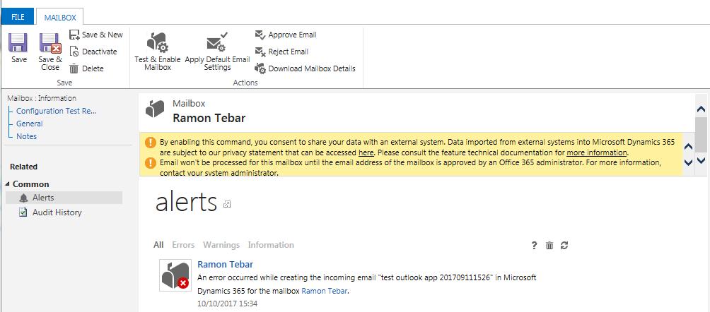 ramontebar_blog_Dynamics User Mailbox Alerts