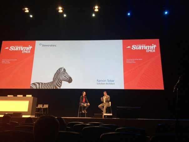Summit EMEA 2018 Dublin - Investec and Dynamics presentation
