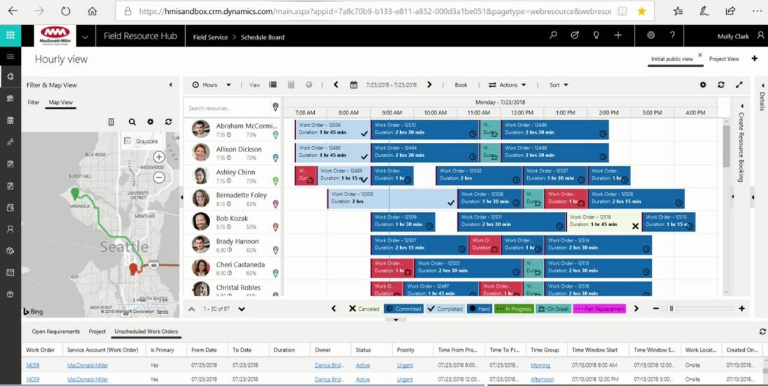 rtb_blog_Business App Summit_FieldService_Calendar scheduler