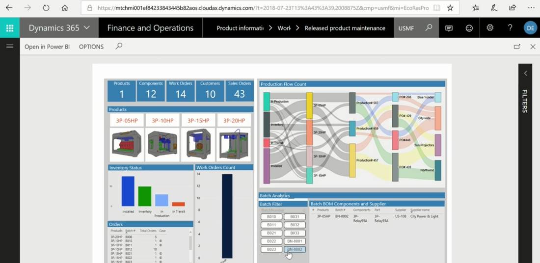 rtb_blog_Business App Summit_FieldService_FO and PowerBI