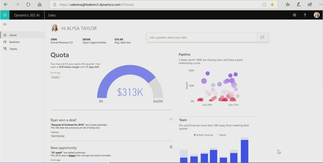 rtb_blog_Business App Summit_Polaris Demo_Sales AI App