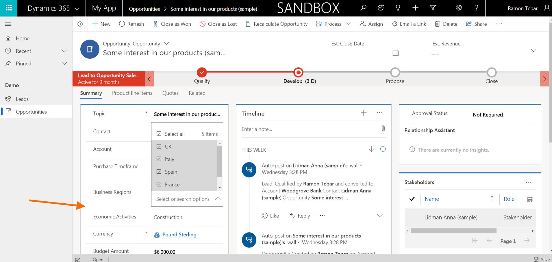 Copying multi-select option sets in workflows – @ramontebar